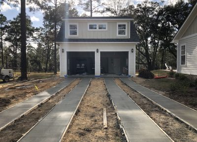 Southern Standard Construction Tallahassee