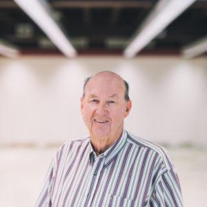 Roger Barineau